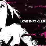 Love That Kills - Too Cruel Nails Surrendered