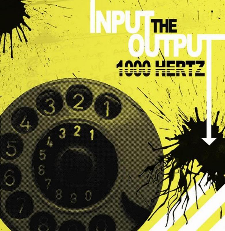 1000 Hertz - Input The Output