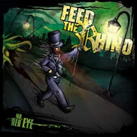 Feed The Rhino - Mr Red Eye