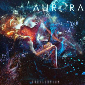 Aurora - Faith/Breaker CD