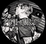 Polar - Inspire Create Destroy Badge