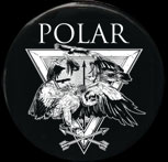 Polar - Vulture Badge