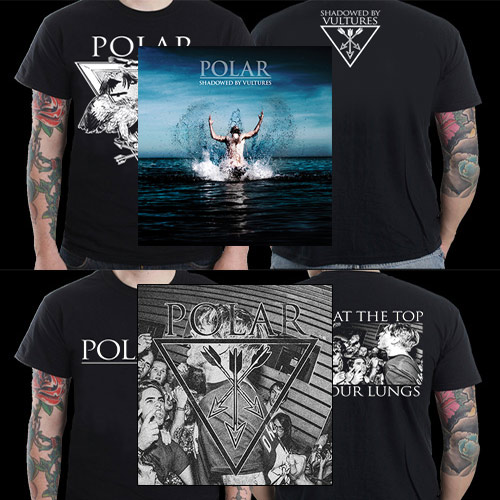 Polar -  LP Deluxe Package